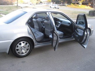 2004 Acura RL w/Navigation System Richardson, Texas 51