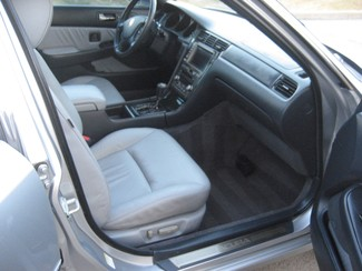 2004 Acura RL w/Navigation System Richardson, Texas 26