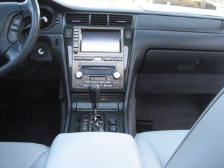 2004 Acura RL w/Navigation System Richardson, Texas 48