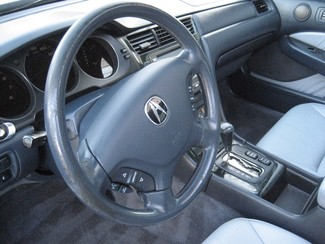 2004 Acura RL w/Navigation System Richardson, Texas 41