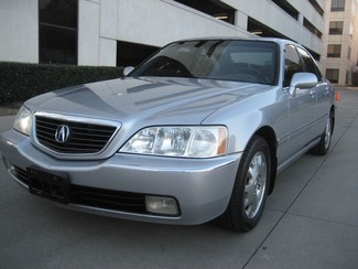 2004 Acura RL w/Navigation System Richardson, Texas 5