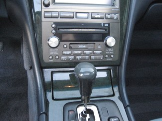 2004 Acura RL w/Navigation System Richardson, Texas 44