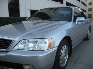 2004 Acura RL w/Navigation System Richardson, Texas 53