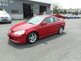 2004 Acura RSX New Windsor, New York 1