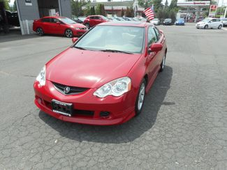 2004 Acura RSX New Windsor, New York 11