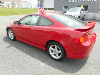 2004 Acura RSX New Windsor, New York 2