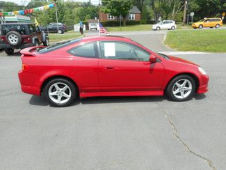 2004 Acura RSX New Windsor, New York 7