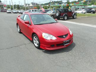 2004 Acura RSX New Windsor, New York 9