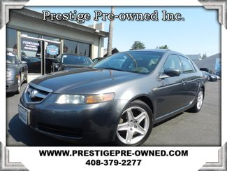 2004 Acura TL NAVIGATION  in Campbell CA