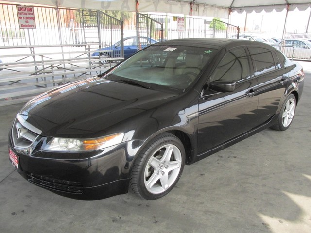 2004 Acura TL Please call or e-mail to check availability All of our vehicles are available for