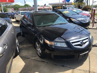 2004 Acura TL Kenner, Louisiana