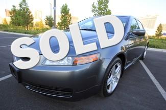 2004 Acura TL* LEATHER* PREM SOUND* UNREAL MILES*  MOONROOF* XTRA CLEAN* WOW Las Vegas, Nevada