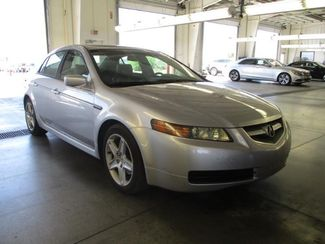 2004 Acura TL 5-speed AT with Navigation System LINDON, UT