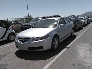2004 Acura TL 5-speed AT with Navigation System LINDON, UT 1