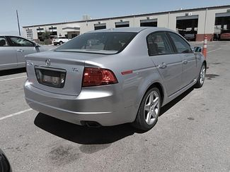 2004 Acura TL 5-speed AT with Navigation System LINDON, UT 2