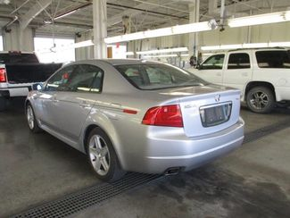 2004 Acura TL 5-speed AT with Navigation System LINDON, UT 3
