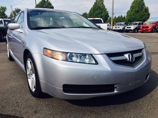 2004 Acura TL 5-speed AT with Navigation System LINDON, UT 6