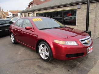 2004 Acura TL Milwaukee, Wisconsin