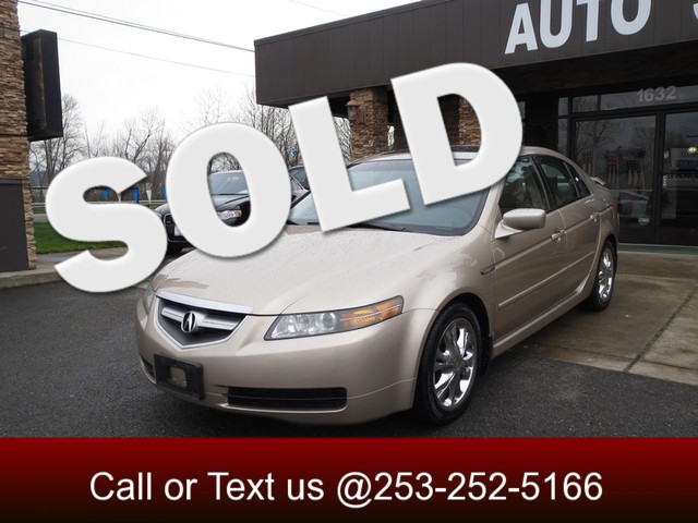 2004 Acura TL Ask anyone that has some wheel time in the 2004 Acura TL and they will tell you that