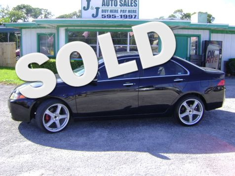 2004 Acura TSX  in Fort Pierce, FL