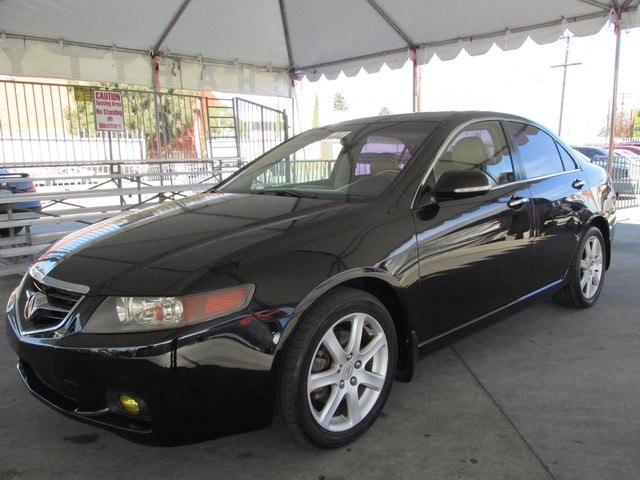 2004 Acura TSX Please call or e-mail to check availability All of our vehicles are available for