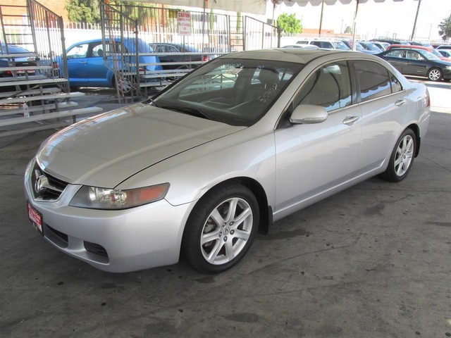 2004 Acura TSX Please call or e-mail to check availability All of our vehicles are available fo