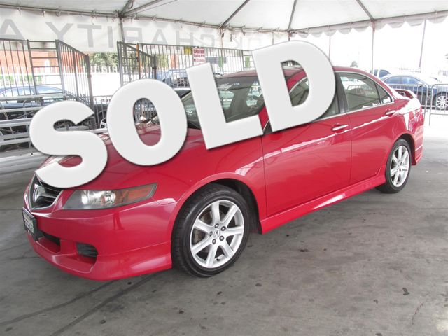 2004 Acura TSX wNavigation Please call or e-mail to check availability All of our vehicles are