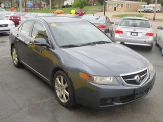 2004 Acura TSX Saint Ann, MO 4