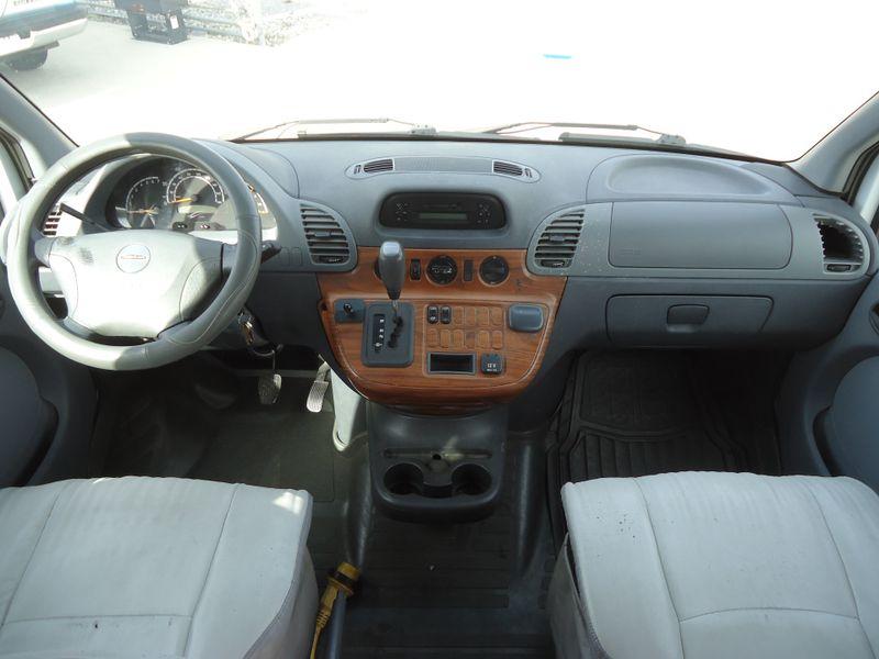 2004 Airstream Interstate   in Sherwood, Ohio
