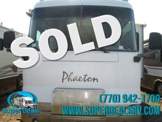 2004 Tiffin Phaeton    Temple, GA   Super Deals RV-[ 2 ]