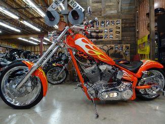 2004 American Ironhorse Texas Chopper Anaheim, California 16