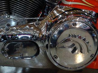 2004 American Ironhorse Texas Chopper Anaheim, California 9