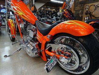 2004 American Ironhorse Texas Chopper Anaheim, California 12