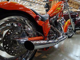 2004 American Ironhorse Texas Chopper Anaheim, California 14