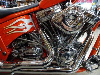 2004 American Ironhorse Texas Chopper Anaheim, California 2