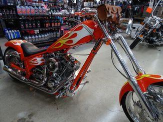 2004 American Ironhorse Texas Chopper Anaheim, California 1