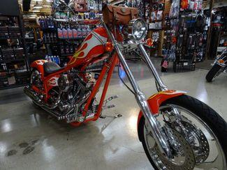 2004 American Ironhorse Texas Chopper Anaheim, California 15