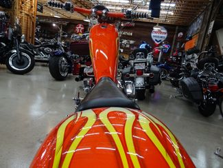 2004 American Ironhorse Texas Chopper Anaheim, California 17