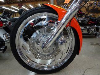 2004 American Ironhorse Texas Chopper Anaheim, California 11