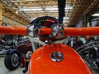 2004 American Ironhorse Texas Chopper Anaheim, California 4