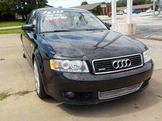 2004 Audi A4 1.8T Fayetteville , Arkansas 1