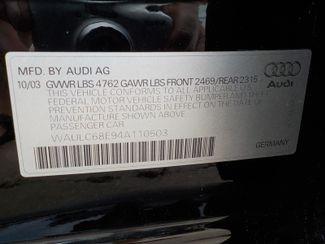 2004 Audi A4 1.8T Fayetteville , Arkansas 9