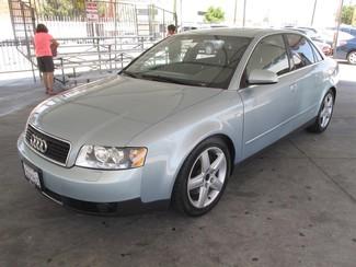 2004 Audi A4 3.0L Gardena, California