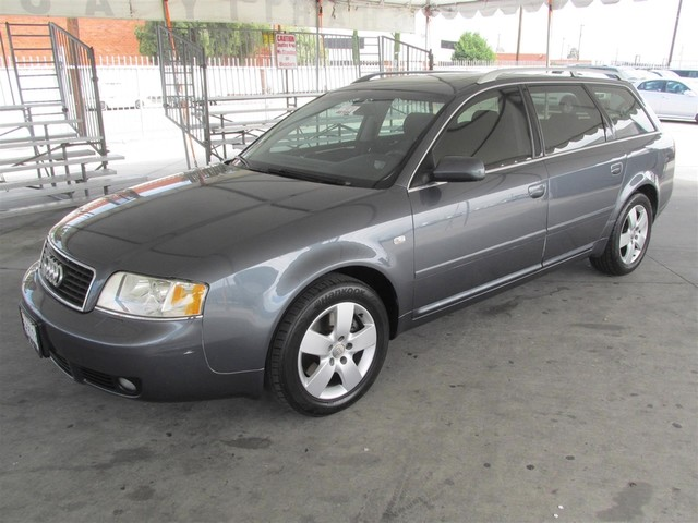 2004 Audi A6 30L Please call or e-mail to check availability All of our vehicles are available