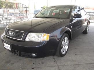 2004 Audi A6 3.0L Gardena, California