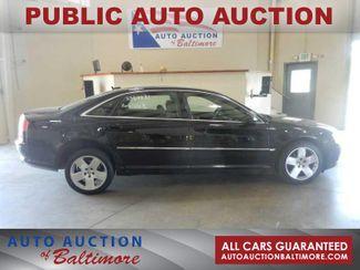 2004 Audi A8 L  | JOPPA, MD | Auto Auction of Baltimore  in Joppa MD