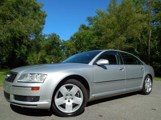 2004 Audi A8L QUATTRO AWD Leesburg, Virginia
