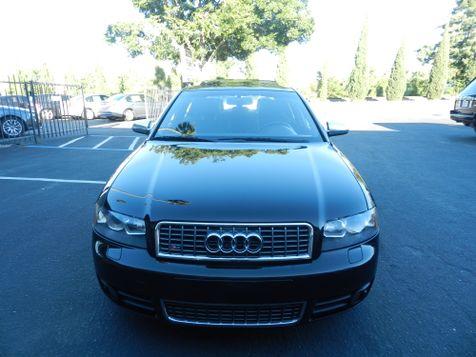 2004 Audi S4   in Campbell, California