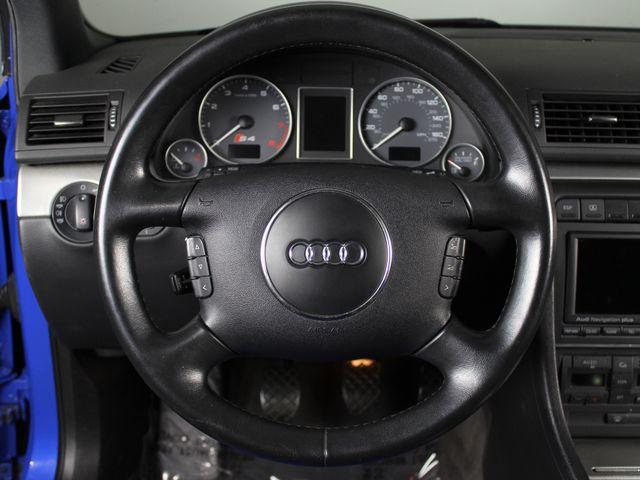 2004 Audi S4 B6 Matthews, NC 16