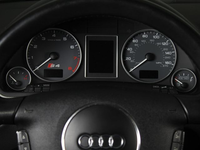 2004 Audi S4 B6 Matthews, NC 17
